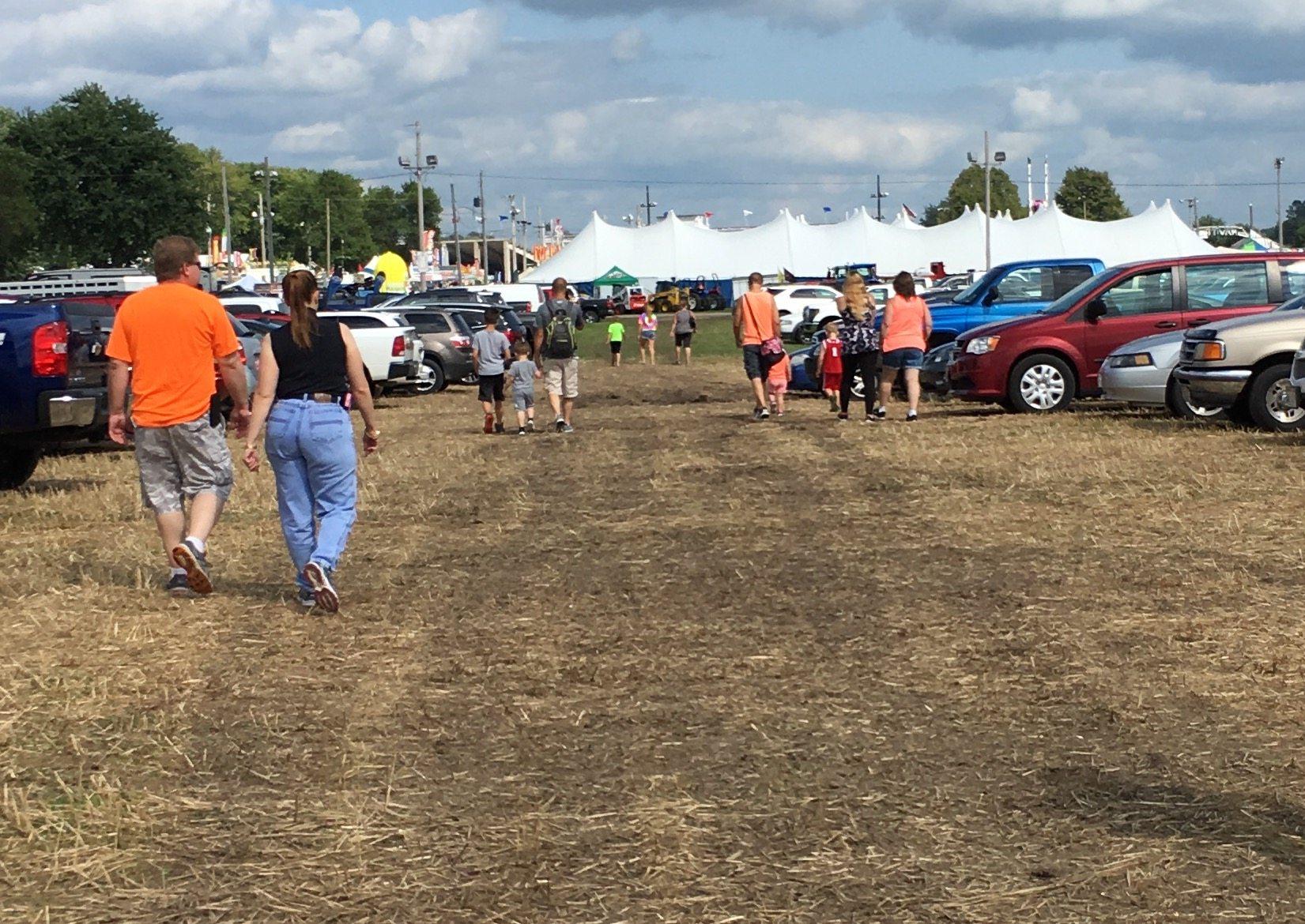 Dodge County Fair Nebraska 2020.Dodge County Fair Attendance Daily Dodge